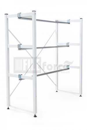 3-Tier Starter Ladder-Rack 1 metre wide