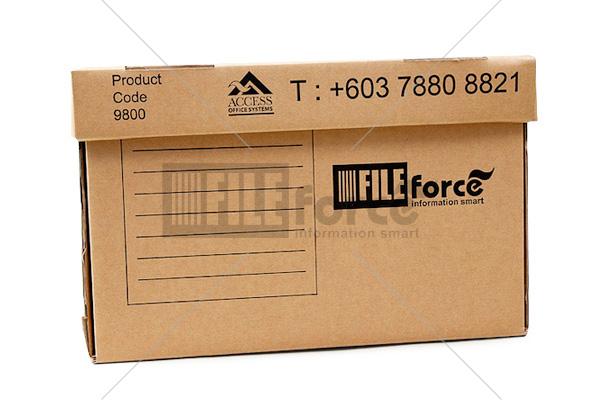 Archive Box Large Fileforce