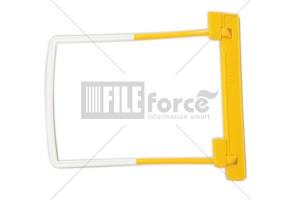 File Fastener- Non-Adhesive