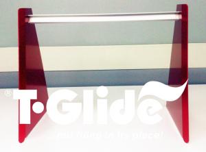 t-glide deskstand