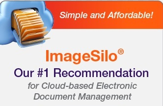 ImageSilo cloud-based ECM