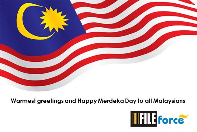 happy merdeka day 2017