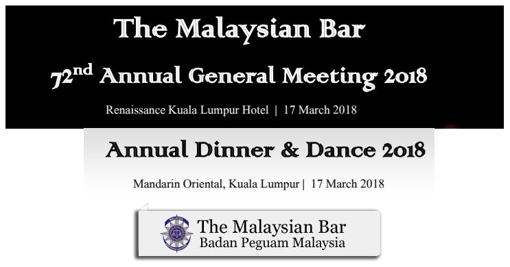 malaysia bar 2018
